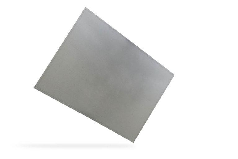 divisorio in alluminio